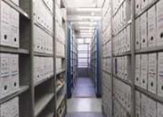 Rayonnage fixe Profiltol administration - Rayonnage métallique Profiltol