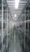 Rayonnage industriel à tiroir - Ergonomie - Sécurité d'utilisation - Réduction du temps