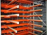 Rayonnage métallique fixe concessionnaire - Rayonnage métallique Profilcase