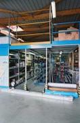 Rayonnage metallique plomberie - Rayonnage métallique profilbar