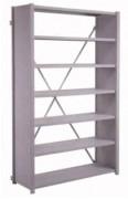 Rayonnage stockage médicaments - Dimensions étagères (l x P) : 100 x 40 cm