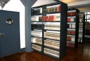 Rayonnages bibliothèque MAESTRO - Les rayonnages MAESTRO