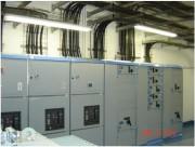 Réalisation d'équipements d'électricité industrielle - Pour un fonctionnement optimal