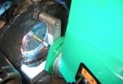 Rechargement soudure - Machine portative pour faire du rechargement