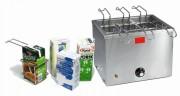 Réchaud électrique professionnel