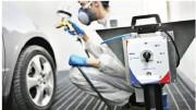 Réchauffeur d'air comprimé innovant - Système breveté - Consommation d'énergie réduite