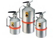 Récipient de sécurité avec bec doseur - Capacité de stockage 1 à 20 litres
