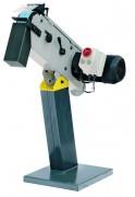 Rectifieuse à bande abrasive - Gain de temps pour l'ébavurage de pièces - 75x2000mm