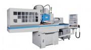 Rectifieuse à meule - Dimensions de la machine (L x l x h) : 2680 x 2350 x 2000 mm