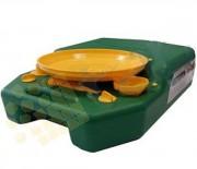 Récupérateur d'huiles usagées - Volume : 12 Litres