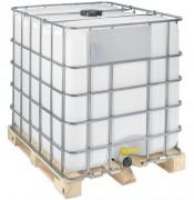 Récupérateur eau de pluie - Capacité : 1000 L  - Disponible en version alimentaire et non alimentaire