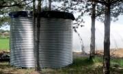 Récupérateur eau de pluie 4,2 à 1700 m³ - Capacités de 4,5 à 1700 m3