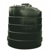 Récupérateur eau de pluie en polyéthylène - Capacité : de 3500 à 15000 L