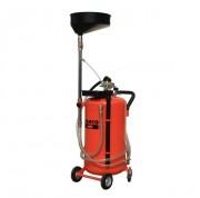 Récupérateur huile par aspiration - Récuperateur d'huile par aspiration Draine par gravité et par aspiration