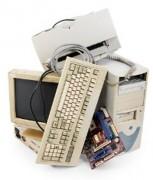 Recyclage matériel informatique - Collecte et recycle les installations informatiques électriques et électroniques