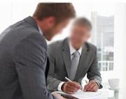 Redressement d'entreprises en crise - Un accompagnement tout au long de la procédure engagée.