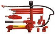 Redresseur hydraulique
