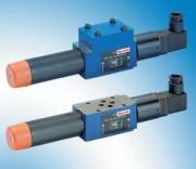 Réducteurs de pression, à action directe, avec surveillance de la pression - Types DRHD et ZDRHD