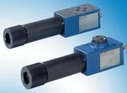 Réducteurs de pression, à action directe Type DR 6 DP…XC - Type DR 6 DP…XC