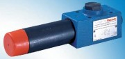 Réducteurs de pression, à action directe Type DR.DP - Type DR.DP