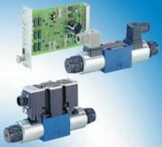Réducteurs de pression proportionnels, à action directe - Types 3DREP et 3DREPE