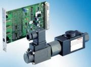 Réducteurs de pression proportionnels calibres 6 et 10 - Type (Z)DRE et ZDREE 10
