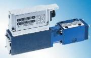 Réducteurs de pression proportionnels pilotés Type DRE - Type DRE