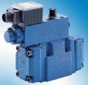 Réducteurs de pression proportionnels pilotés Types 3DREM - Types 3DRE(M) et 3DRE(M)E