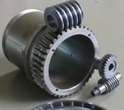 Réduction de l'usure des pièces de transmission - Application mécanique