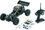 Reely buggy EP Alu-Fighter brushless RtR - 238033-62