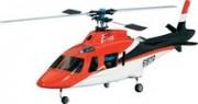 Reely hélico bl RtF Agusta A109 + TA - 207630-62