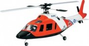 Reely hélico brushless RtF Agusta A109 - 205515-62