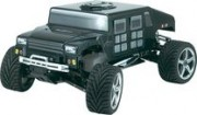 Reely monstertruck 1/8 RtR Platin R32 - 237020-62