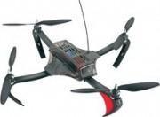Reely Quadrocoptère 450 Futaba 2.4 Ghz - 208001-62