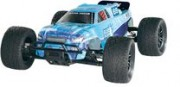 REELY TRUGGY BLUE SPLASH 1:8 RTR - 236555-62