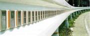Réflecteur glissière 1,5 m - 84 catadioptres autocollants - Longue du ruban : 1.5 m