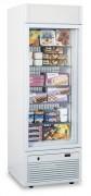 Refrigerateur armoire 2 portes - Froid ventilé - 8 grilles réglables