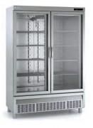 Réfrigérateur armoire monocoque - Dimension (L x P x H) mm : Jusqu'à 1390 x 730 x 2070