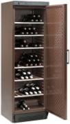 Réfrigérateur pour vin - Température de fonctionnement: +6°C/+16°C