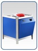 Refroidisseur CWK - Machine en inox 4 - 12 kW