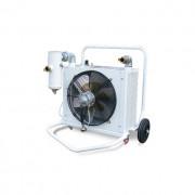 Refroidisseur d'air pneumatique - Refroidisseur d'air comprimé