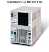 Refroidisseur d'eau encastrable - - Dimensions (Lx P x H ) mm : Jusqu'à 350 x 530 x 500