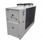 REFROIDISSEUR D'EAU FROIDE ZCF de 5 à 581 kW - Groupe froid