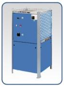 Refroidisseur d´eau monoblocs en inox - Niveau d´eau visuel 2 - 85 kW