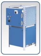 Refroidisseur de liquides échangeur spirale - Emulsion ou huile entière 2 - 85 kW
