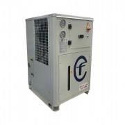 Refroidisseur eau froide industriel - Groupes frigorifiques