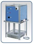 Refroidisseurs de liquides par immersion - Agitateur pour transfert thermique 2 - 85 kW