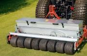 Regarnisseur gazon - Largeur de travail : 1.600 mm