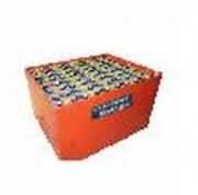Régénération de batterie chariot élévateur - Capacité (C5) : 775 Ah