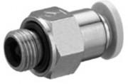 Régulateur auto-isolant - Clapet anti-retour QR1-AAN